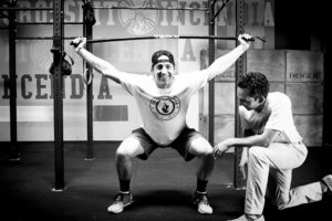 CrossFit Assessments