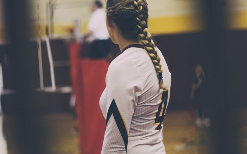 Top 5 Volleyball Related Injuries Seen in Youth Athletes