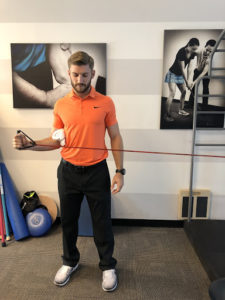 Exercises for Shoulder Pain